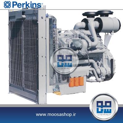 موتور پرکینز 3012TG