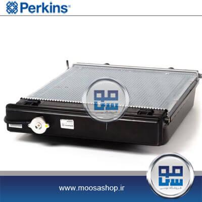رادیاتور موتور پرکینز 1103